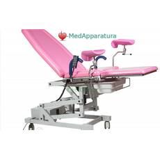 Гінекологічний стіл-крісло DST - V (електричне)
