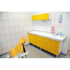 Гарнитур для медицинского кабинета № 181 Медаппаратура