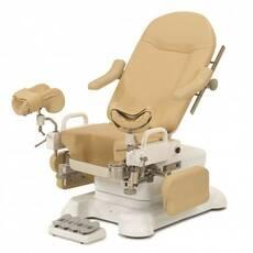 Гінекологічне крісло CHS - E1000 серії комфорт