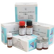 Кисла фосфатаза-СПЛ 50 опред Медаппаратура