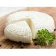 Натуральний сир Адигейський (молодий)