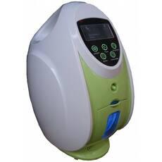 Медичний кисневий концентратор з опцією контролю концентрації кисню Y007B - 1