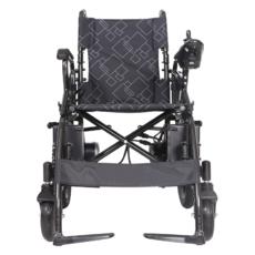 Электроколяска складная для инвалидов MIRID TPI-802