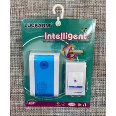 Бездротовий дзвінок Luckarm А002 від мережі