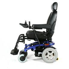 Электроколяска для инвалидов MIRID W1024 (Широкое сиденье 50 см.)