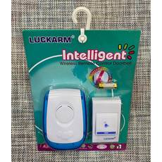Бездротовий дзвінок Luckarm А007 від мережі