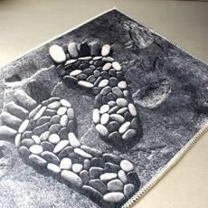 Антискользящий коврик в ванную 40*60 см Besser Banyolin