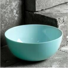 Салатник голубой порционный Luminarc Diwali Light Turquoise 12 см (P9201)