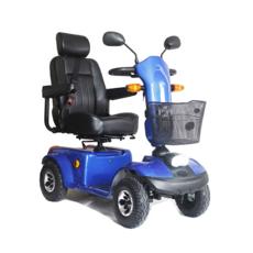 Електричний скутер для інвалідів і літніх людей MIRID М42