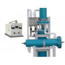 """Блокова електролізна установка знезараження води гіпохлоритом натрію """"Полум'я-2"""" продуктивністю 1 кг. активного хлору на добу"""