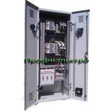 Автоматичні конденсаторні установки низьковольтні типу УКРМ