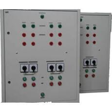Шафи управління для загальнопромислових вентиляторів
