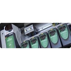 Электропривод переменного тока общего назначения COMMANDER SK мощностью 0,25 кВт - 132 кВт