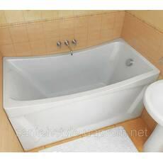 Акрилова ванна ІРИС 1300х700х645 мм