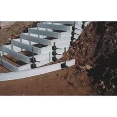 Пластикові будівельні системи Nogoflex
