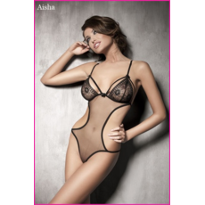 Чуттєве боді Anais AISHA - Товари - Польська жіноча білизна ... bc421d16c593a