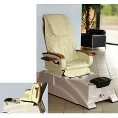 СПА педикюрне крісло – de luxe