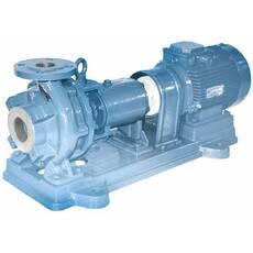 Насос для води К150-125-250