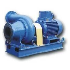 Насосная установка УОДН-290-150-125