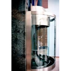 Обзорный лифт Monolito