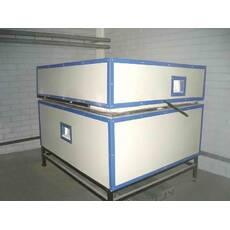 Печь для моллирования CGB-100.100.55-10-380