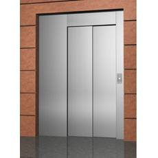 Двери Monolito Europa Large