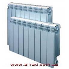 Радіатори алюмінієві Fondital Calidor Super 350/100 S4 18 атм. (Італія)
