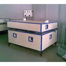 Печь для моллирования CGB-100.150.55-10-380