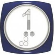 Кнопка кабіни Pb3