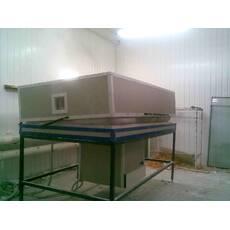 Печь для фьюзинга CGF-100.150.25-10-380