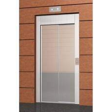 Двері Monolito Full Jamb