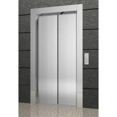 Двері Monolito Europa 1