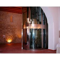 Панорамний ліфт Monolito