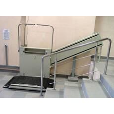 Підйомник для інвалідів Cibes Lift AB