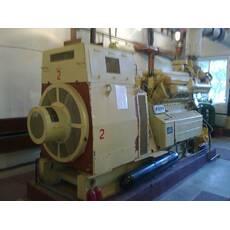 Генератор дизельний (електростанція - дизель-генератор) 500 кВт( 630 кВа). Конверсійний. АД-500-Т/400