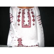 купити жіночу вишиванку в Черкасах - Товари - Вишиванки ручної ... 4b8c15946328f