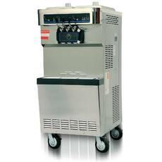 Фризер для мягкого мороженого ICETRO, аналог TAYLOR.модель SSI-303SР