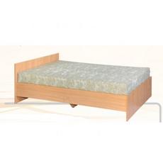 Ліжко полуторне