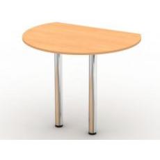 Окончание стола