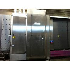 Стеклопакетное производство Lisec 2010 год выпуска