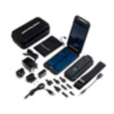 Зарядне для портативних облаштувань Powertraveller Powermonkey Extreme BLACK PMEXT003