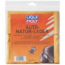 Серветка LIQUI MOLY Auto - Natur - Leder 1596