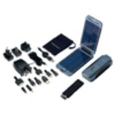 Зарядне для портативних облаштувань Powertraveller Powermonkey Extreme GREY PMEXT001