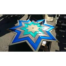 Рождественская (Вифлеемская) звезда, большая