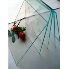 Оконное стекло листовое