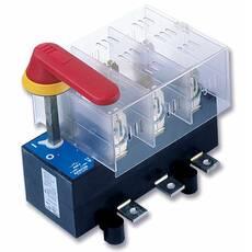 Выключатели нагрузки с функцией защиты RAB
