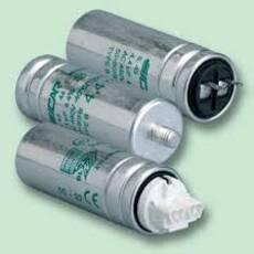 Конденсатори для освітлення ECOFILL SB і IL