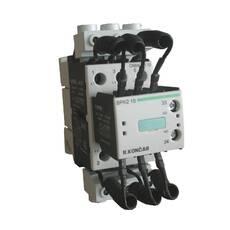 Контакторы типа CNK для коммутации конденсаторных батарей