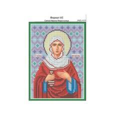 И-072 Святая Иванна Мироносица 16х22