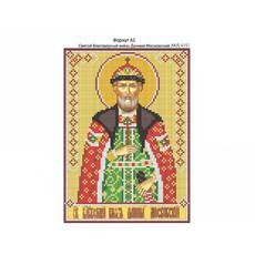 И- 151 Святий князь Данило Московський 16х22